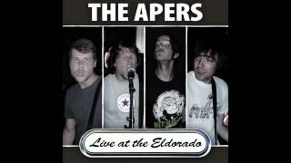 The Apers - It's All Over, You Know