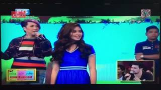 "Loisa Andalio's ""Ang Kulit"" version"