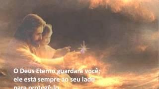 Deus, o nosso protetor Salmos 121 1 8