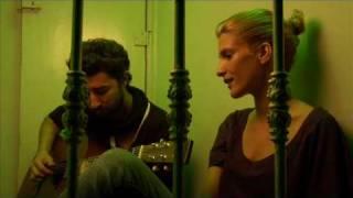 """Tiago Bettencourt & Mantha """"Se Cuidas de Mim"""" - videoclip oficial"""