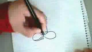 amazing drowing