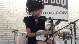 Valerie June-Somebody to Love- SXSW 2012 Day 3