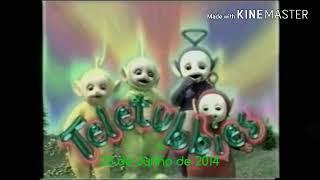 Lista de Temporadas dos Teletubbies da TV Enaldo (1997 á 2018)