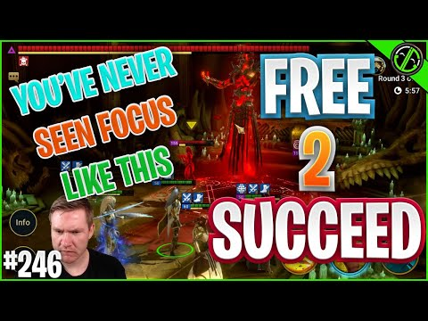 ALL WE DO IS MAKE PROGRESS HERE, IT'S TUESDAY BABY, F*CK! | Free 2 Succeed - EPISODE 246