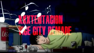 xxxTentacion - Vice City (Remake Instrumental) [Prod. By KazumaDesu]