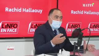 L'Info en Face avec Chafik Kettani