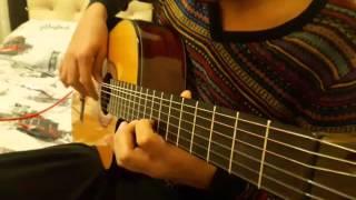 Emir Bala-Gesi bağları solo gitar #5