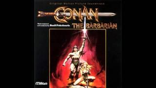 Conan the Barbarian - Prologue/Anvil of Crom (HD)