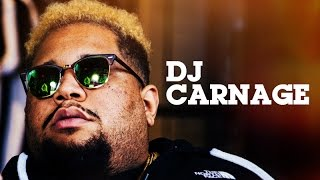 "DJ Carnage's ""I Like Tuh"" Beat Was Originally Meant To Be A G-Eazy Single (Interview)"