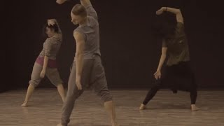 Moloko - Sing It Back | contemporary choreography by Ira Tavpash | D.side dance studio
