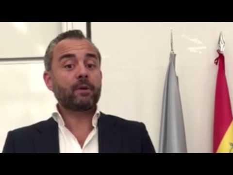 Marcos González De La-Hoz presenta el libro Experiencia de cliente