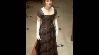 Enya - Titanic - Rose's Theme (Solo Piano Version)