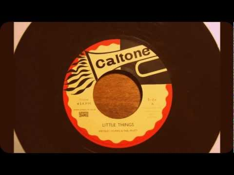 hemsley-morris-phil-pratt-little-things-caltone-timeofreggae