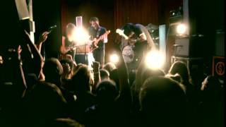 Badflower - Heroin live at Slo Brew