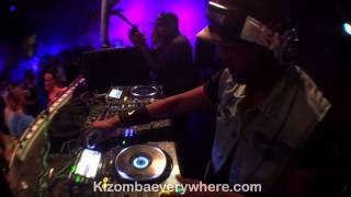 Dj Lindo Mix-May 29th 2014 in summer breeze Amsterdam