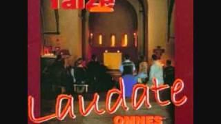 Taize-06 Ubi Caritas