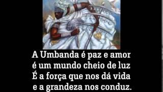 Hino da Umbanda