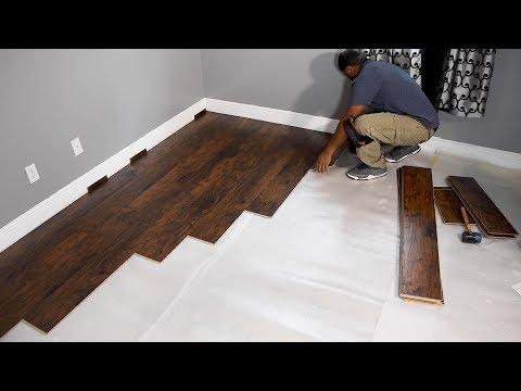 Costco Laminate Vinyl Flooring, Costco Laminate Flooring Installation Cost