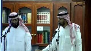 Kunta Maitan [Nasheed] LIVE - Abu Ali & Abu Muhannad