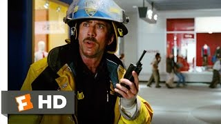 World Trade Center (3/9) Movie CLIP - Collapse (2006) HD