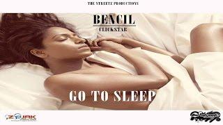Bencil - Go To Sleep (Listening Orgasm Ep) February 2016