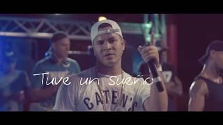Yomil y el Dany - Tuve un sueño (Video promocional)