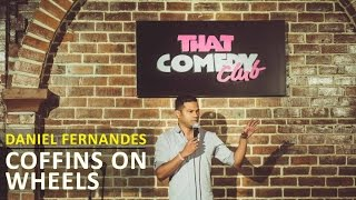 Coffins On Wheels - Daniel Fernandes Stand-up Comedy