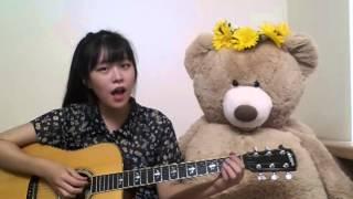 보노보노 오프닝 OP (OST) - 지름길로 가고파 (近道したい) Acoustic Cover