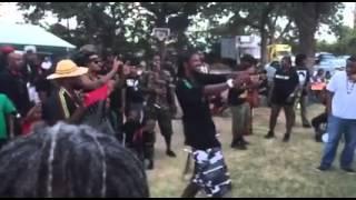 """BIG CED MUSIC -"""" Aint Talkin Bout Shit"""" ft. Tahir RBG & Zayd Malik Video ShootFan Cam 2 -"""
