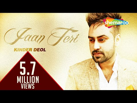 Jaan Teri Lyrics – Kinder Deol