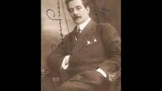 "Giacomo Puccini: Turandot Act III, ""Nessun Dorma"""