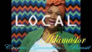 CHAMADA!!!!  1º Sarau Afro do Projeto Encontro de Turbantes- Guarulhos- Brasil