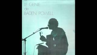 Baden Powell - Eu Sei Que Vou Te Amar