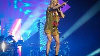 Ellie Goulding - Your Song (Elton John Cover) [Live at Sziget Festival - 13.08.2015)