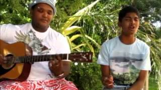 "Miguel ""Sure Thing"" Cover by Seth & Ipeleng"