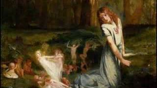 Fairies - The Voice (by Celtic Woman)