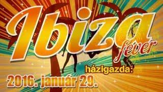 Ibiza Fever DJ. Sajttal a Dodge Gardenben!
