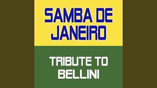 Samba de Janeiro (Karaoke Version)