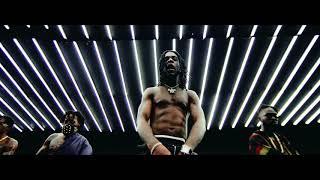 Burna Boy - Ye (Official Video) width=
