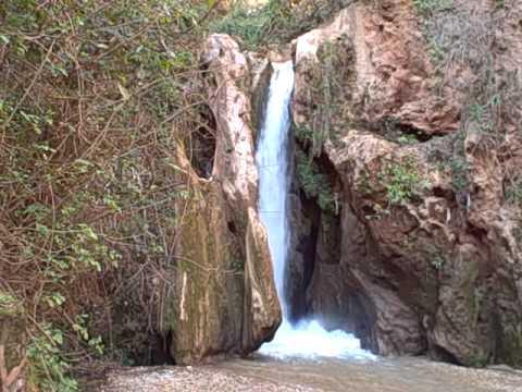 Sefru Waterfalls