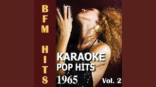 I've Been Loving You Too Long (Originally Performed by Otis Redding) (Karaoke Version)