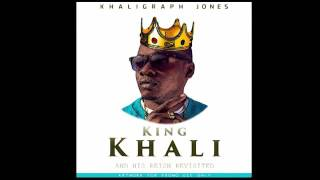 Kaligraph Jones- King Khali 2  The Debate Ends Here