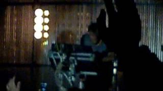 Plastikman live @ Sonar 2010 - final