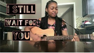 XYLØ - I Still Wait For You | RC cover