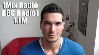 My Top Electronic Dance Music (EDM) Radio Stations
