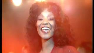 Sister    Sledge     --     Lost    In    Music  Video   HQ