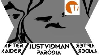 JustVidman PARÓDIA - YTP | Katasztrofális Android alkalmazások 8. rész