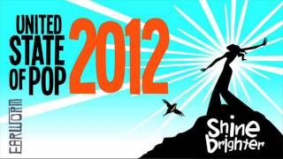 DJ Earworm - United state of pop 2012