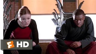 Save the Last Dance (3/9) Movie CLIP - Lesson One (2001) HD