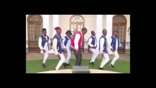 Uhuru dances like never before